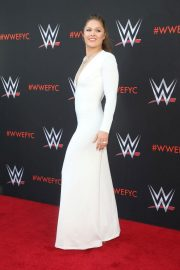 Ronda Rousey at WWE FYC Event in Los Angeles 2018/06/06 9