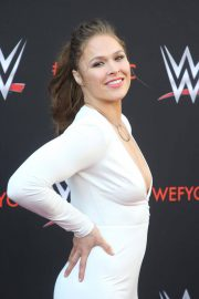 Ronda Rousey at WWE FYC Event in Los Angeles 2018/06/06 10