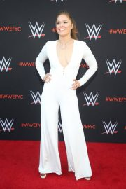 Ronda Rousey at WWE FYC Event in Los Angeles 2018/06/06 11