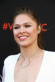 Ronda Rousey at WWE FYC Event in Los Angeles 2018/06/06 14