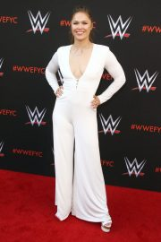 Ronda Rousey at WWE FYC Event in Los Angeles 2018/06/06 15