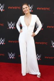 Ronda Rousey at WWE FYC Event in Los Angeles 2018/06/06 18