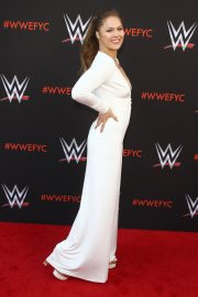 Ronda Rousey at WWE FYC Event in Los Angeles 2018/06/06 19