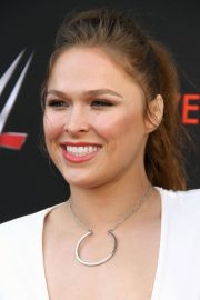 Ronda Rousey at WWE FYC Event in Los Angeles 2018/06/06 21
