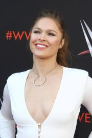 Ronda Rousey at WWE FYC Event in Los Angeles 2018/06/06 22