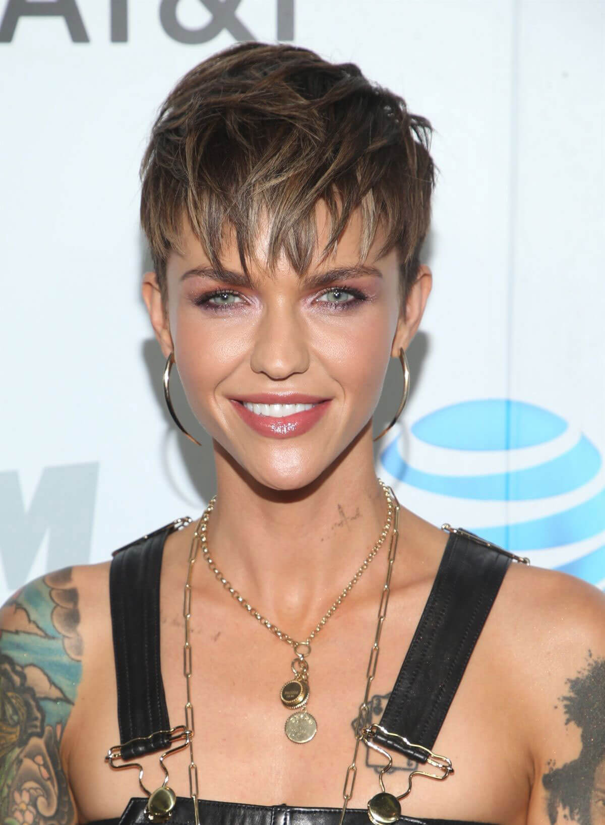 Ruby Rose at Iheartradio Wango Tango by AT&T in Los Angeles 2018/06/02 1