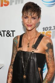 Ruby Rose at Iheartradio Wango Tango by AT&T in Los Angeles 2018/06/02 2