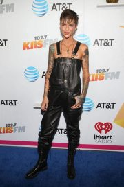 Ruby Rose at Iheartradio Wango Tango by AT&T in Los Angeles 2018/06/02 3