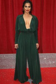 Sair khan at British Soap Awards 2018 in London 2018/06/02 1