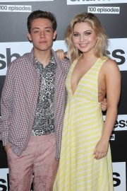 Sammi Hanratty at the Shameless 100th Episode Celebration in Los Angeles 2018/06/09 5