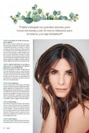 Sandra Bullock in Caras Magazine, Colombia June 2018 Issue 3