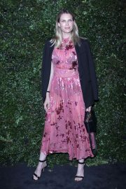 Sara Foster at Chanel Dinner Celebrating Our Majestic Oceans in Malibu 2018/06/02 2