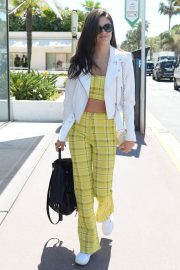 Sara Sampaio Stills Out and About in Cannes 2018/05/15 8