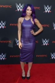 Sasha Banks at WWE FYC Event in Los Angeles 2018/06/06 4