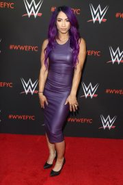 Sasha Banks at WWE FYC Event in Los Angeles 2018/06/06 6