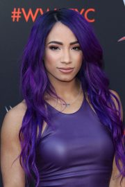 Sasha Banks at WWE FYC Event in Los Angeles 2018/06/06 7