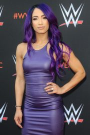 Sasha Banks at WWE FYC Event in Los Angeles 2018/06/06 8