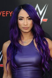 Sasha Banks at WWE FYC Event in Los Angeles 2018/06/06 9