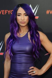 Sasha Banks at WWE FYC Event in Los Angeles 2018/06/06 14