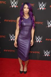Sasha Banks at WWE FYC Event in Los Angeles 2018/06/06 16