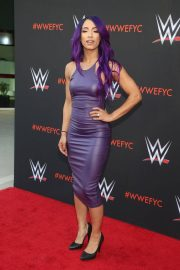 Sasha Banks at WWE FYC Event in Los Angeles 2018/06/06 18