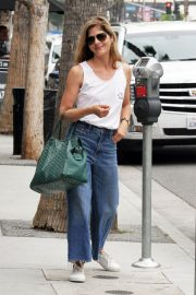 Selma Blair Out for a Coffee in Studio City 2018/06/06 1