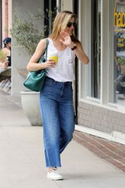 Selma Blair Out for a Coffee in Studio City 2018/06/06 2