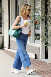 Selma Blair Out for a Coffee in Studio City 2018/06/06 5