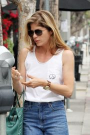Selma Blair Out for a Coffee in Studio City 2018/06/06 7