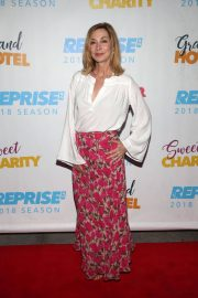 Sharon Lawrence at Reprise 2.0 Presents Sweet Charity Play in Los Angeles 2018/06/20 1