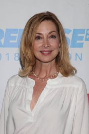 Sharon Lawrence at Reprise 2.0 Presents Sweet Charity Play in Los Angeles 2018/06/20 2