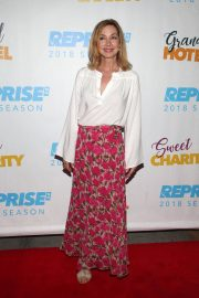 Sharon Lawrence at Reprise 2.0 Presents Sweet Charity Play in Los Angeles 2018/06/20 3