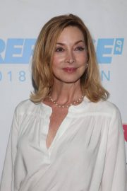 Sharon Lawrence at Reprise 2.0 Presents Sweet Charity Play in Los Angeles 2018/06/20 4