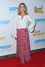 Sharon Lawrence at Reprise 2.0 Presents Sweet Charity Play in Los Angeles 2018/06/20 7