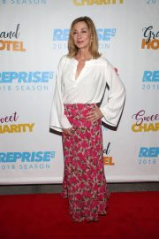 Sharon Lawrence at Reprise 2.0 Presents Sweet Charity Play in Los Angeles 2018/06/20 9