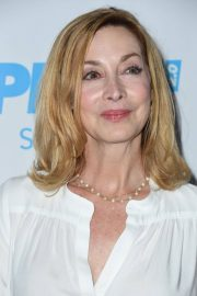 Sharon Lawrence at Reprise 2.0 Presents Sweet Charity Play in Los Angeles 2018/06/20 10