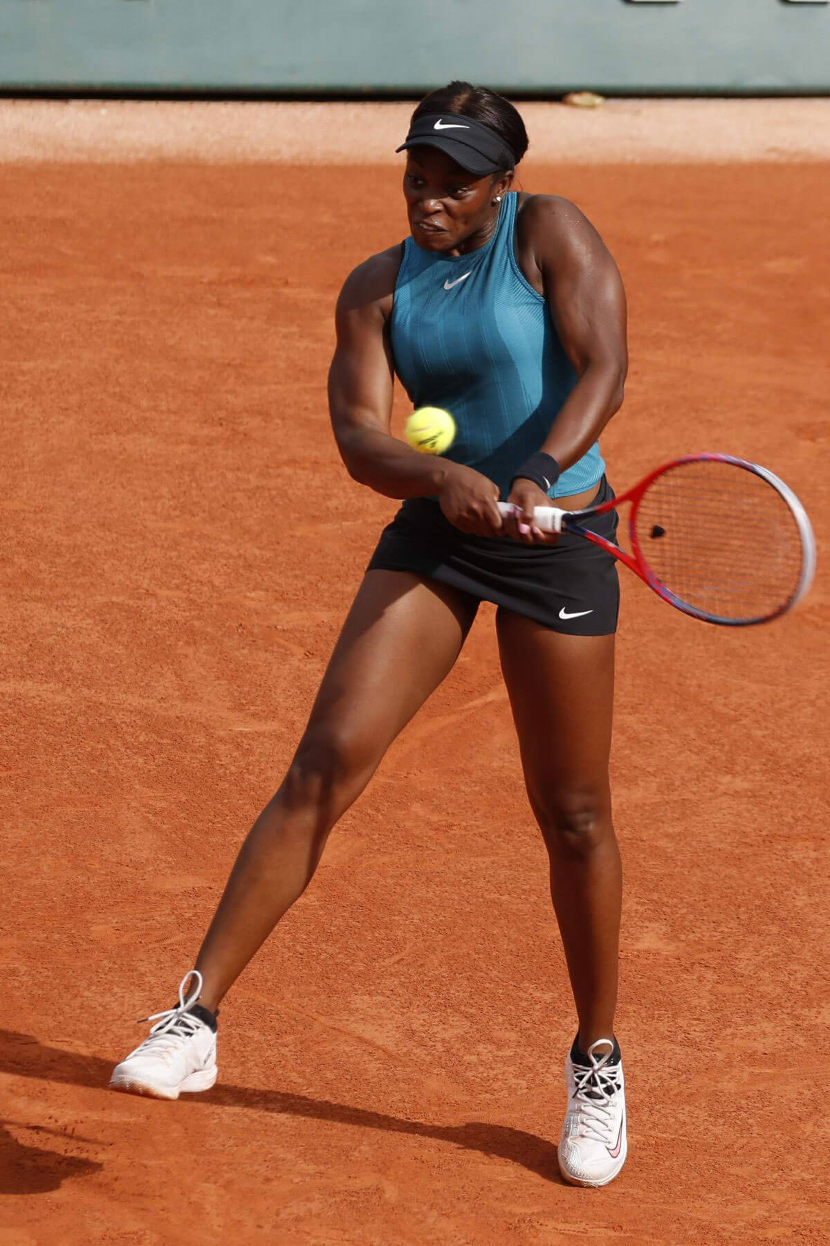 sloane-stephens-at-2018-french-open-tennis-tournament 2018/06/07 1