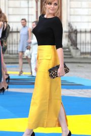 Sophie Dahl at Royal Academy of Arts Summer Exhibition Preview Party in London 2018/06/06 10