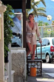 Sophie Monk Out and About in Mallorca 2018/06/09 5