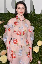 St. Vincent at Moma's Party in the Garden 2018 in New York 2018/05/31 1