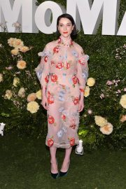 St. Vincent at Moma's Party in the Garden 2018 in New York 2018/05/31 2