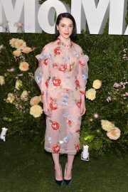 St. Vincent at Moma's Party in the Garden 2018 in New York 2018/05/31 4