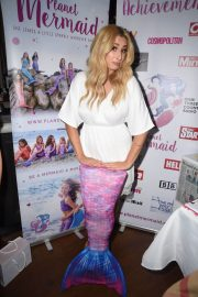 Stacey Solomon at Mother of Maniacs Event with Celebrity Friends in London 2018/05/30 7