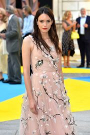 Stacy Martin at Royal Academy of Arts Summer Exhibition Preview Party in London 2018/06/06 11