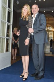 Steffi Graf and Andre Agassi at Longines Charity Gala in Paris 2018/06/02 4