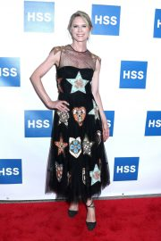 Stephanie March at Hospital for Special Surgery 35th Annual Tribute Dinner in New York 2018/06/04 7