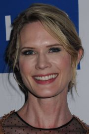 Stephanie March at Hospital for Special Surgery 35th Annual Tribute Dinner in New York 2018/06/04 9