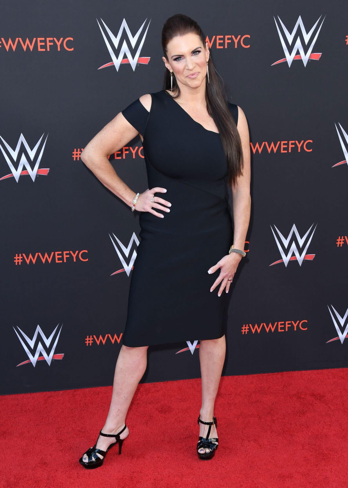 Stephanie McMahon at WWE FYC Event in Los Angeles 2018/06/06 1