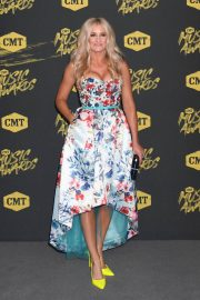 Stephanie Quayle at CMT Music Awards 2018 in Nashville 2018/06/06 3