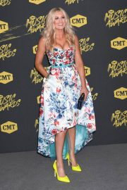 Stephanie Quayle at CMT Music Awards 2018 in Nashville 2018/06/06 4